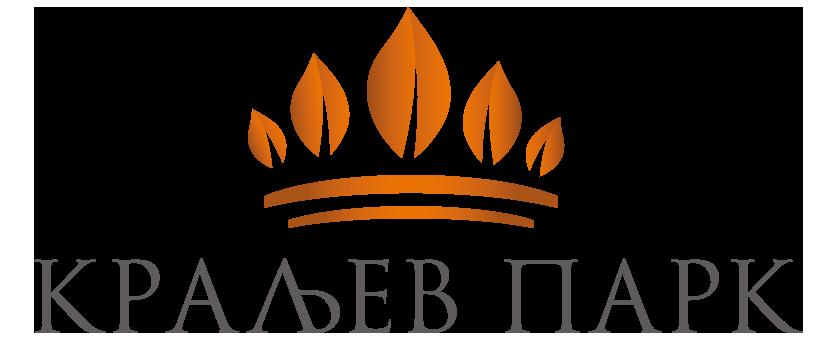 Kraljev Park logo