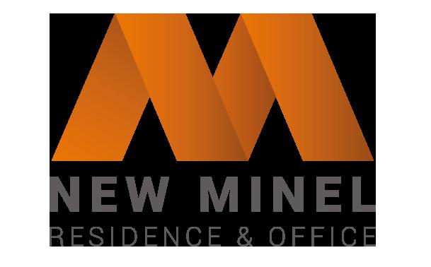 New Minel logo